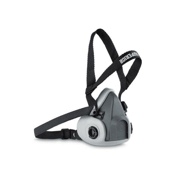 Mascara Respirador Sosega M-500