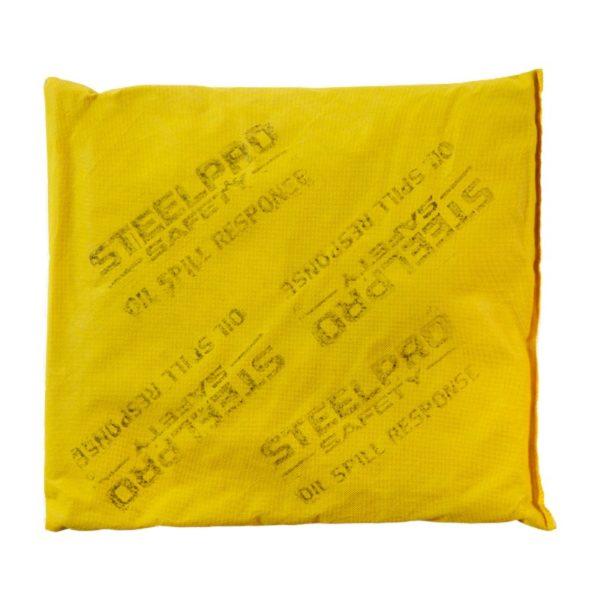 almohada absorbente Industrial Orgánico Oil Spill