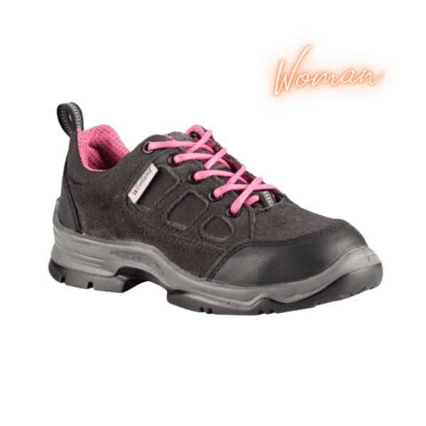 Zapato de Seguridad Industrial Westland 6057