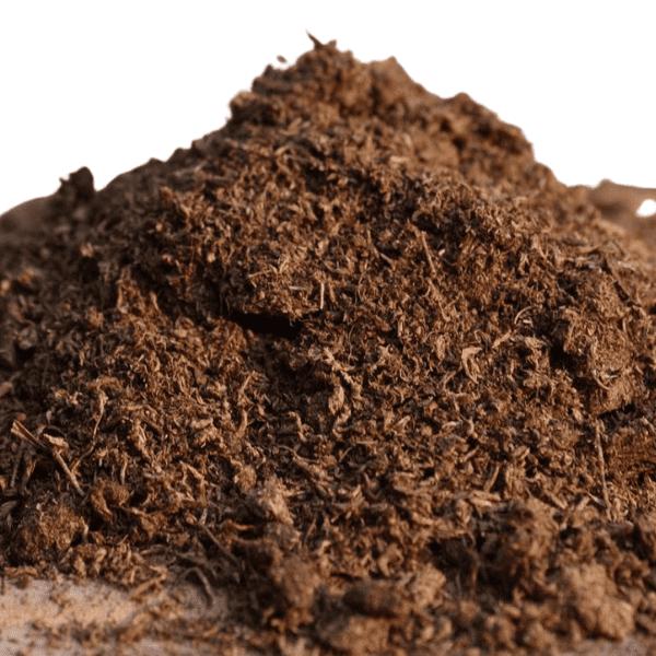 Absorbente Oleofílico Industrial premium peat moss