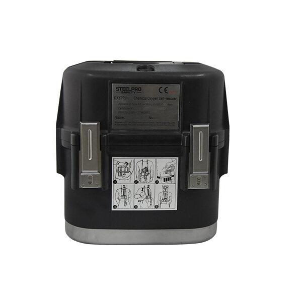 Auto-Respirador OXYPRO-50